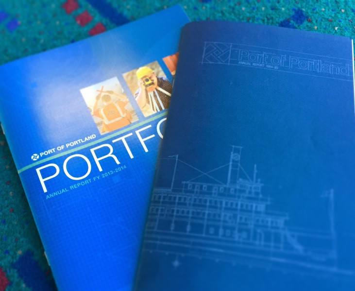 1986 Portside